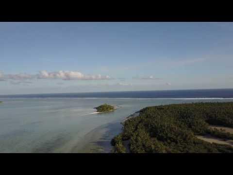 Cocos Keeling Island 2017