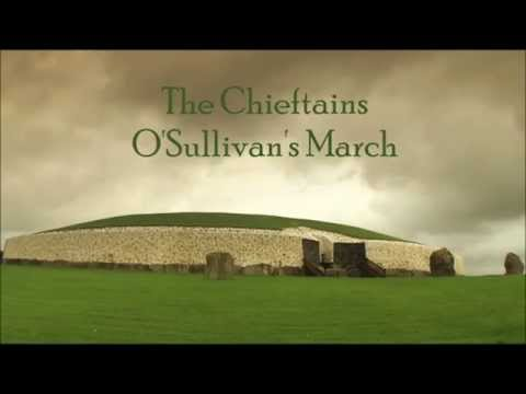 The Chieftains  OSullivans March