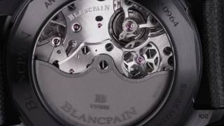 Blancpain Bathyscaphe Chronographe Flyback (5200-0130-B52A)
