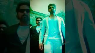 Arun vijay mass scene full screen whatsapp status