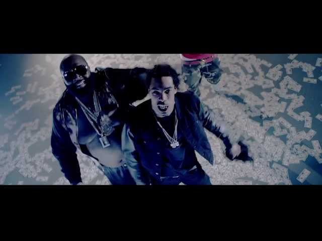 Gunplay feat. Rick Ross & Yo Gotti - Gallardo (Official Video)
