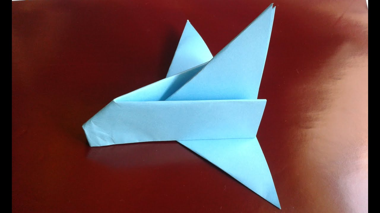 space shuttle origami - photo #41