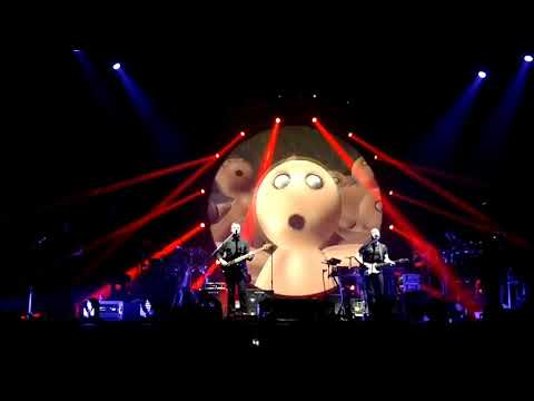 Brit Floyd LIVE Full Concert Rochester NY March 28, 2019 Pink Floyd Tribute