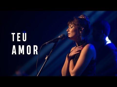 Com Cristo - Teu Amor / Live IBREM