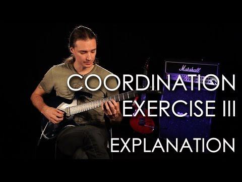 9. Coordination Exercise III - Explanation