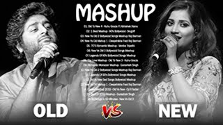 Old vs New Bollywood Mashup 2020 Collection \90s Legends of Bollywood Songs,90's hits_Indian Mashup