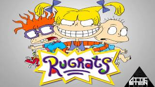 RUGRATS THEME SONG TRAP BEAT REMIX *HOT* [PROD. BY ATTIC STEIN]