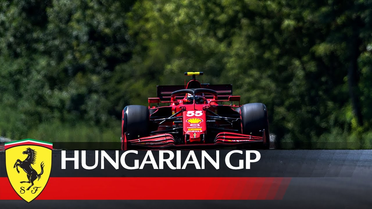 Hungarian GP - Recap