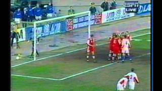 1997 (April 30) Russia 3-Luxembourg 0 (World Cup Qualifier).avi
