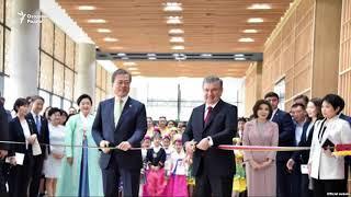 Корея маданият уйини қурган кореялик Тошкентни ғирромликда айбламоқда