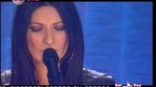 Laura Pausini - Il mio canto libero- a cd:live