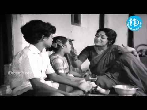 Gorinta Poochindhi Komma Lekunda Song - Gorintaku Movie, Shobhan Babu, Sujatha, Savitri, Dasari