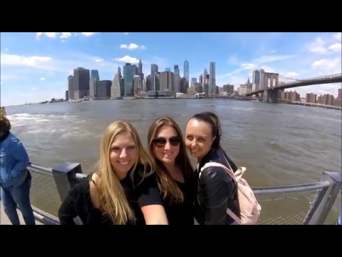 G Adventures USA - San Francisco to NYC 2017