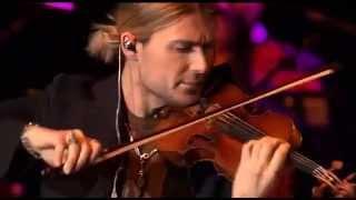 Дэвид Гарретт Венгерский танец Брамса David Garrett Hungarian Dance No 5 By Brahms