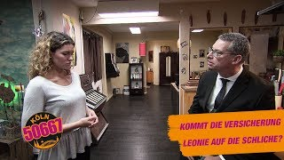 Fliegt Leonies Lüge auf? #1550 | Köln 50667