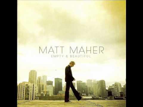 Matt Maher - Your Grace Is Enough