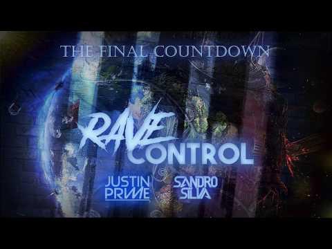 Rave Control vs. The Final Countdown (Dimitri Vegas & Like Mike Edit)