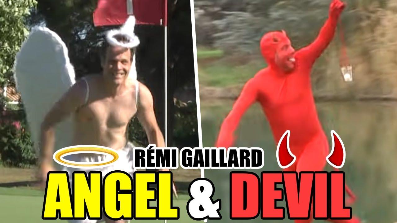 ANGEL AND DEVIL (REMI GAILLARD)