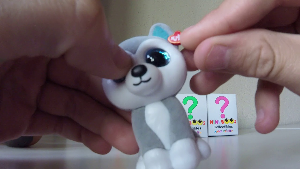Ty Mini Boos Collectible Mystery Boxes - YouTube 1182166fec8