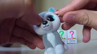 Ty Mini Boos Collectible Mystery Boxes