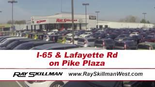 Ray Skillman Kia is the Place to Buy | Ray Skillman Westside Kia