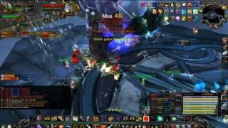 Innominate vs Hodir - Rogue POV