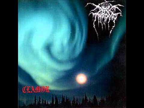 Darkthrone - Clamor (Instrumental, Rare Rehearsal) [Full Album]
