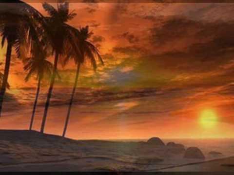 Sunset by Ken Verheecke