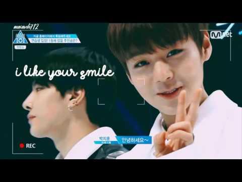 [FMV] ❤ [VIETSUB] Park Jihoon 박지훈 - The reason I Love You ❤
