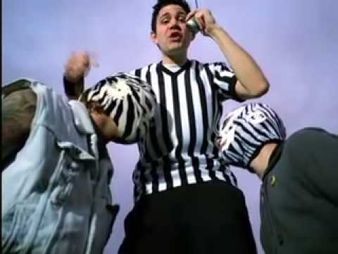 Zebrahead - Anthem (Official Music Video)