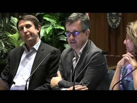 Climate Investing Panel 2: Investment Perspectives