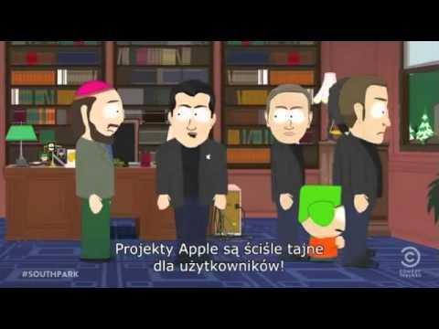 Apple South Park Picsbud