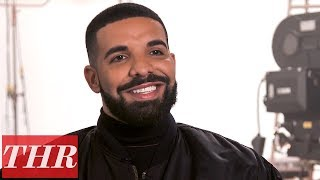 Drake on Acting, Music, His Mom, &