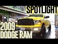 Spotlight-2009 Dodge Ram 1500, 2
