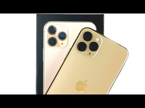 iphone-11-pro-gold-unboxing!