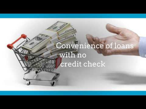Bad Credit Loans Overnight