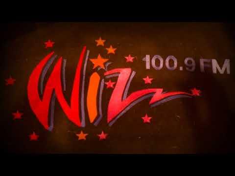 WIZ Morning Crews Greatest Hits  WIZF Cincinnati  1997  2000