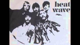 De Maskers . Heatwave (NL 1968)