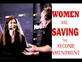 WOMEN Are SAVING Second Amendment NRA TV SHOT 2017 mp3