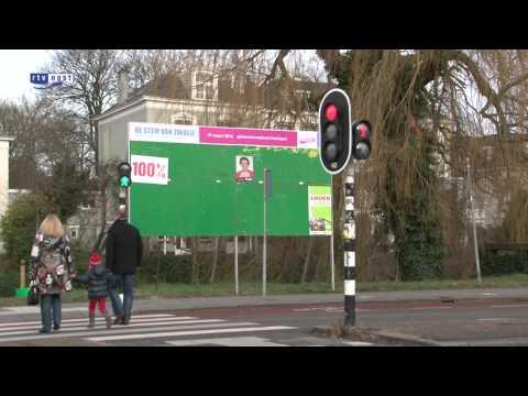 Helft inwoners Overijssel niet tevreden over gemeentebestuur