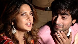 harshad-and-jennifer-gets-emotional-on-last-day-of-bepanah-shoot-behind-the-scenes