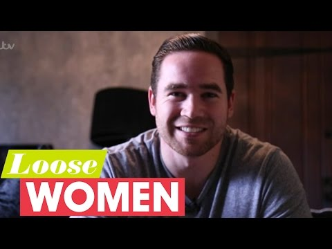 Katie Price's Husband Kieran Hayler Will Share Her Secrets | Loose Women