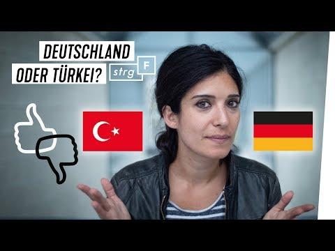Warum Deutschtürk*innen in die Türkei auswandern | STRG_F