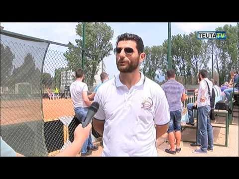 Turneu ne tenis Montenegro open