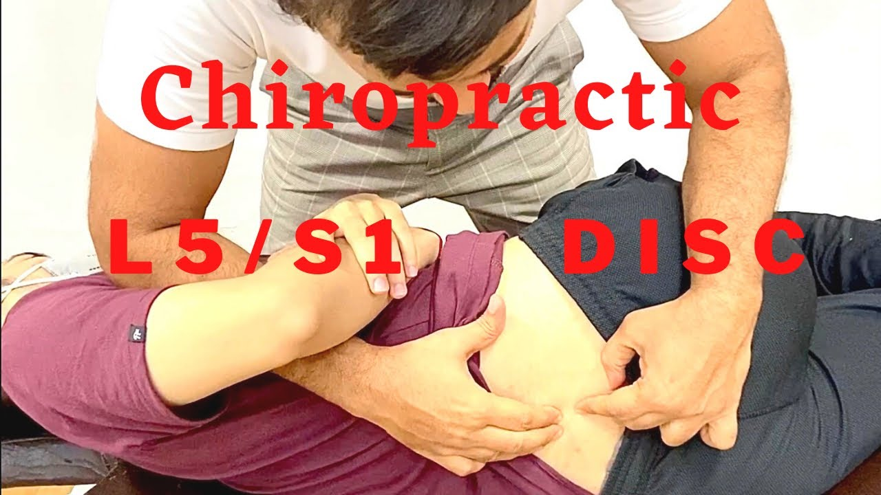 #L5/S1 Disc #chiropractic in delhi by dr.Asif Naqvi