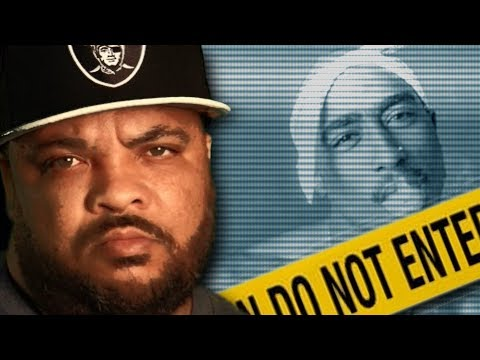 KOKANE ON 2PAC, THE ONE NATION PROJECT & THE LAST FEW DAYS OF TUPAC'S LIFE
