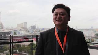 The 4th Annual Elsevier Asia Pacific Research Intelligence Conference 2017 thumbnail