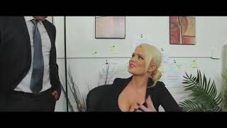 Alexis Ford in Naughty Office