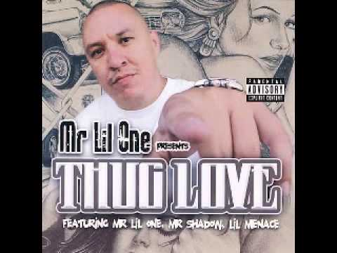 Mr. Lil One - You Keep Your Love Out Of My Reach