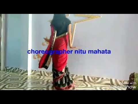 Dilba dilbar choreographer Nitu mahata